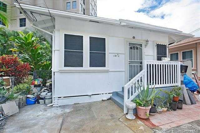 $578,000 - 2Br/2Ba -  for Sale in Makiki Area, Honolulu