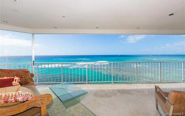 $5,295,000 - 3Br/4Ba -  for Sale in Diamond Head, Honolulu
