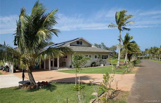 $2,895,000 - 4Br/4Ba -  for Sale in Kuilima, Kahuku