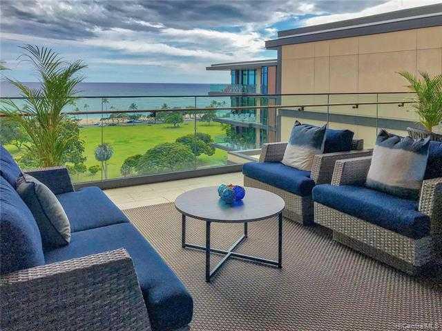 $7,190,000 - 3Br/4Ba -  for Sale in Ala Moana, Honolulu