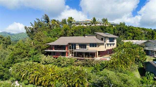 $4,500,000 - 3Br/4Ba -  for Sale in Waialae Nui Rdge, Honolulu
