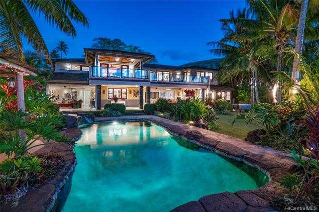 $9,600,000 - 6Br/8Ba -  for Sale in Portlock, Honolulu