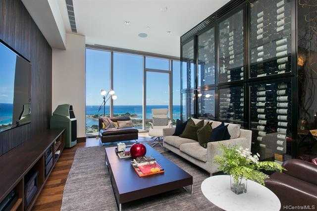 $9,800,000 - 3Br/4Ba -  for Sale in Ala Moana, Honolulu