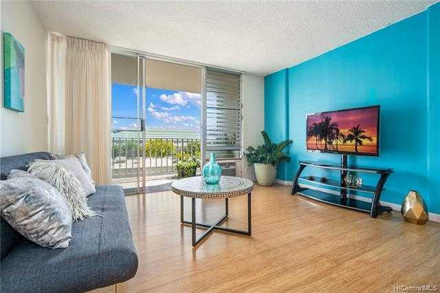 $418,000 - 1Br/1Ba -  for Sale in Ala Moana, Honolulu