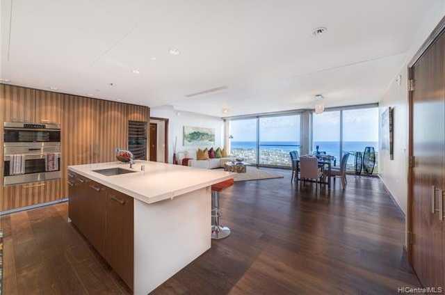 $3,290,000 - 3Br/3Ba -  for Sale in Ala Moana, Honolulu