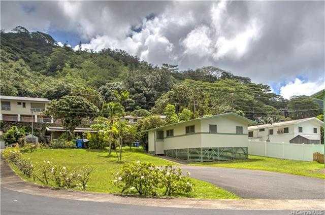 $939,500 - 3Br/2Ba -  for Sale in Manoa-upper, Honolulu