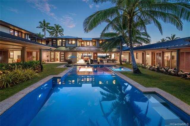 $19,800,000 - 7Br/11Ba -  for Sale in Beachside, Kailua