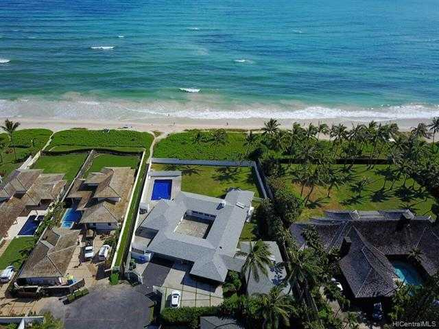 $8,880,000 - 7Br/5Ba -  for Sale in Beachside, Kailua