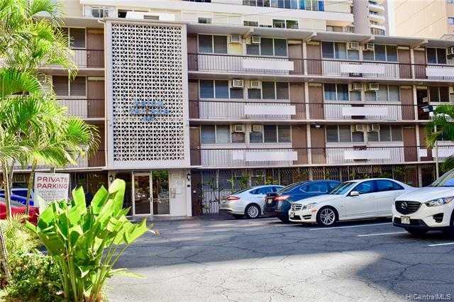 $69,500 - 1Br/1Ba -  for Sale in Waikiki, Honolulu