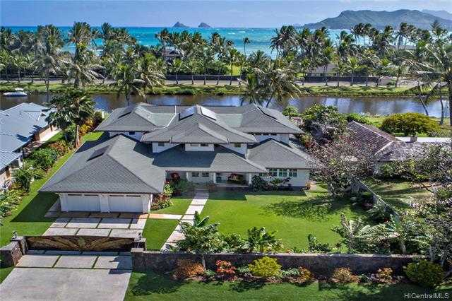 $4,240,000 - 5Br/4Ba -  for Sale in Kaimalino, Kailua