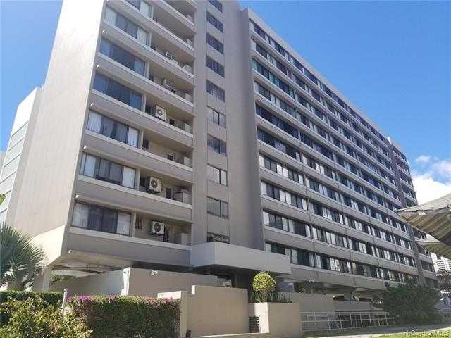 $88,000 - 1Br/1Ba -  for Sale in Makiki Area, Honolulu