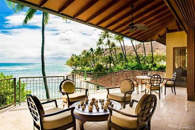 $23,000,000 - 4Br/5Ba -  for Sale in Diamond Head, Honolulu