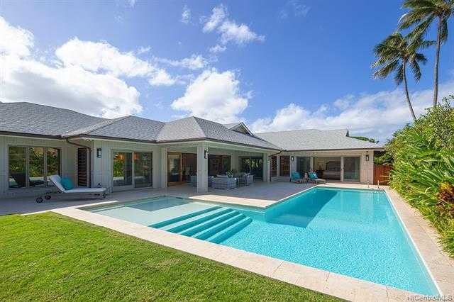$3,480,000 - 4Br/4Ba -  for Sale in Kuulei Tract, Kailua