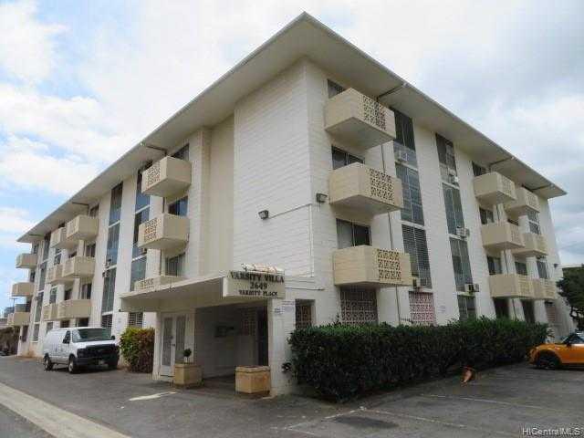 $29,900 - 1Br/1Ba -  for Sale in Moiliili, Honolulu
