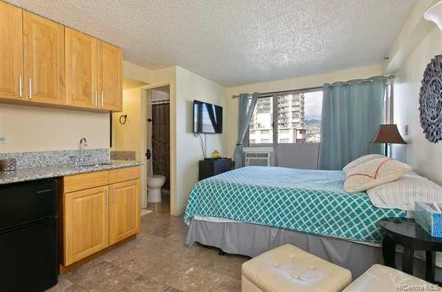 $88,000 - Br/1Ba -  for Sale in Waikiki, Honolulu