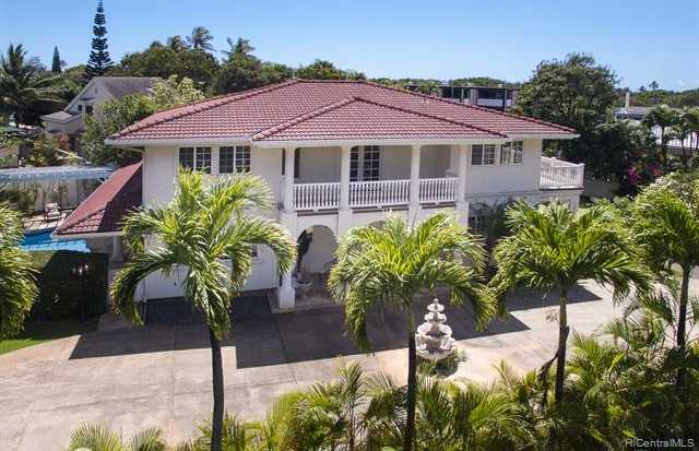 $4,480,000 - 4Br/4Ba -  for Sale in Diamond Head, Honolulu