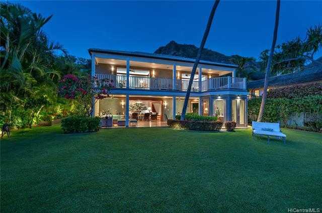 $22,000,000 - 3Br/4Ba -  for Sale in Diamond Head, Honolulu