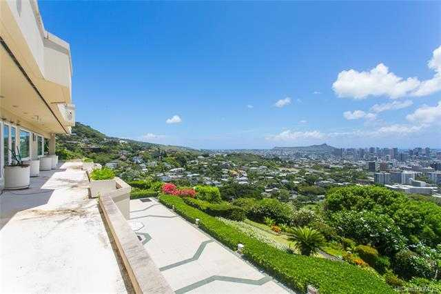 $10,750,000 - 6Br/8Ba -  for Sale in Makiki Heights, Honolulu