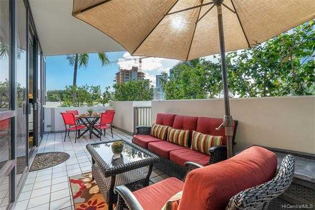 $740,000 - 2Br/3Ba -  for Sale in Kakaako, Honolulu