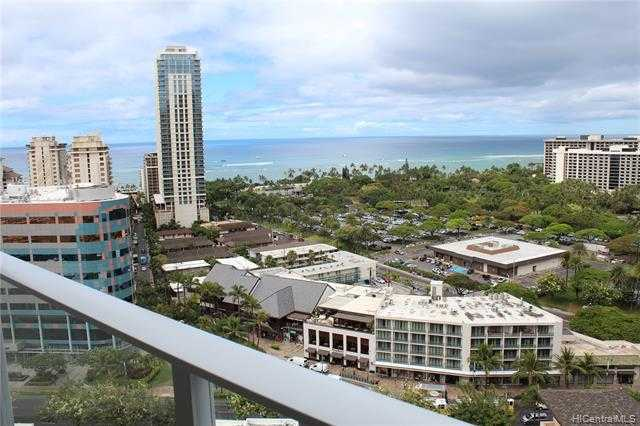 $899,000 - 0Br/1Ba -  for Sale in Waikiki, Honolulu