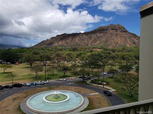 $3,499,000 - 3Br/2Ba -  for Sale in Diamond Head, Honolulu