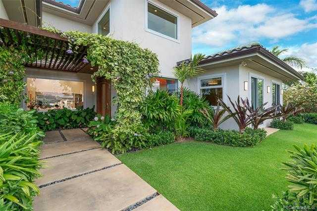 $8,900,000 - 6Br/5Ba -  for Sale in Diamond Head, Honolulu