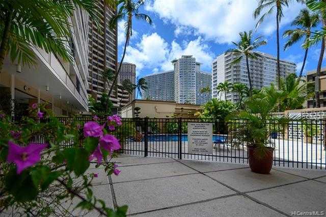 $89,000 - 1Br/1Ba -  for Sale in Waikiki, Honolulu