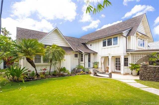$3,399,000 - 5Br/6Ba -  for Sale in Kahala Area, Honolulu