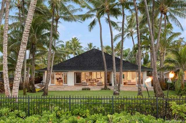 $12,500,000 - 7Br/6Ba -  for Sale in Beachside, Kailua