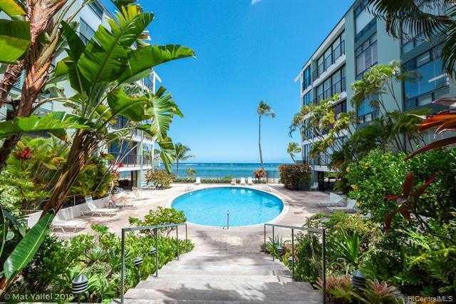 $77,900 - 2Br/2Ba -  for Sale in Waialae G/c, Honolulu