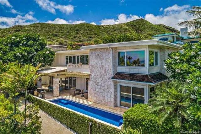 $4,100,000 - 4Br/4Ba -  for Sale in Diamond Head, Honolulu