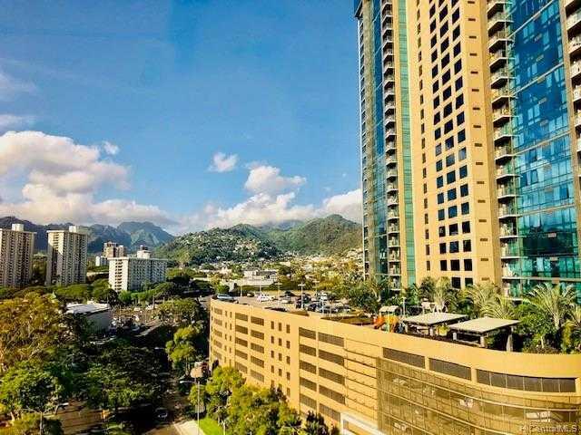$68,000 - 1Br/1Ba -  for Sale in Downtown, Honolulu