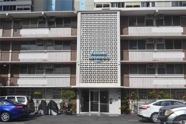 $45,000 - 1Br/1Ba -  for Sale in Waikiki, Honolulu