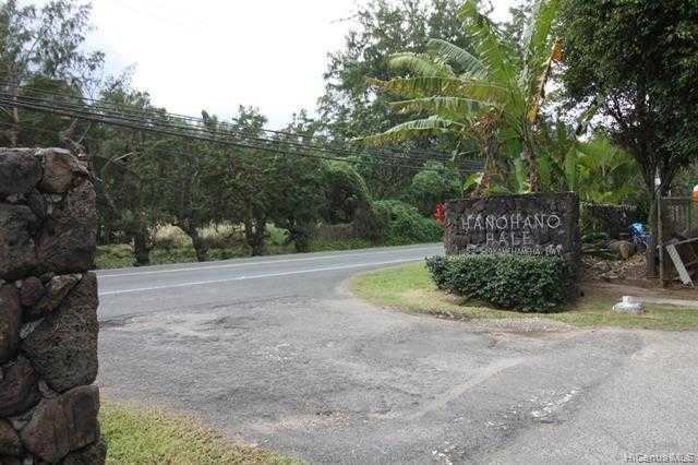 $70,000 - Br/1Ba -  for Sale in Punaluu, Hauula