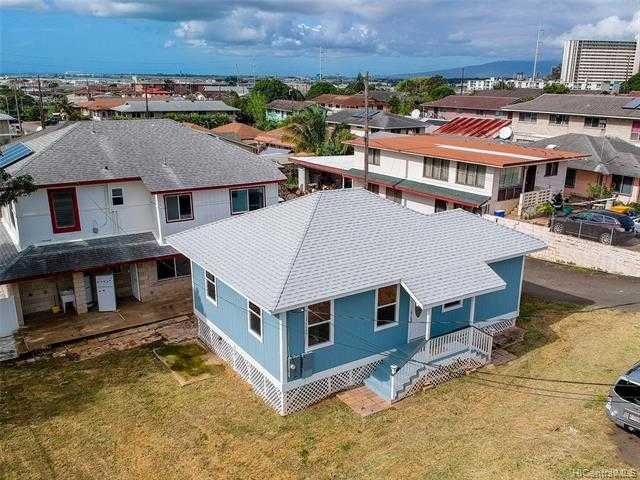 $725,000 - 3Br/1Ba -  for Sale in Kalihi-lower, Honolulu
