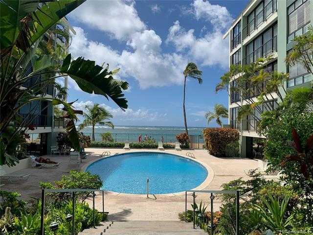 $75,000 - 2Br/2Ba -  for Sale in Waialae G/c, Honolulu
