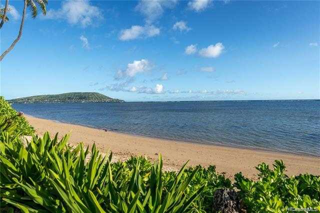 $4,500,000 - 4Br/4Ba -  for Sale in Niu Beach, Honolulu