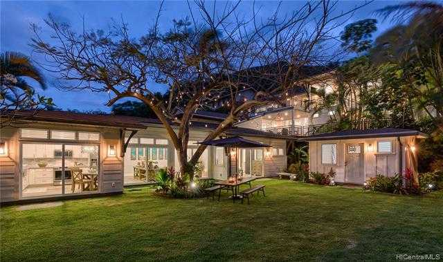$3,800,000 - 7Br/5Ba -  for Sale in Lanikai, Kailua