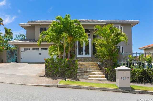 $2,550,000 - 5Br/6Ba -  for Sale in Napali Haweo, Honolulu