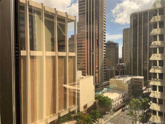 $45,000 - 1Br/1Ba -  for Sale in Downtown, Honolulu