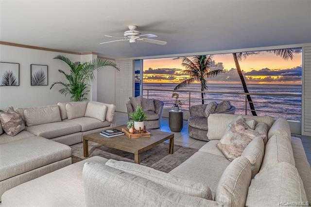 $5,500,000 - 2Br/3Ba -  for Sale in Diamond Head, Honolulu
