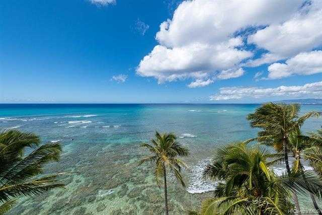 $4,544,000 - 3Br/4Ba -  for Sale in Diamond Head, Honolulu