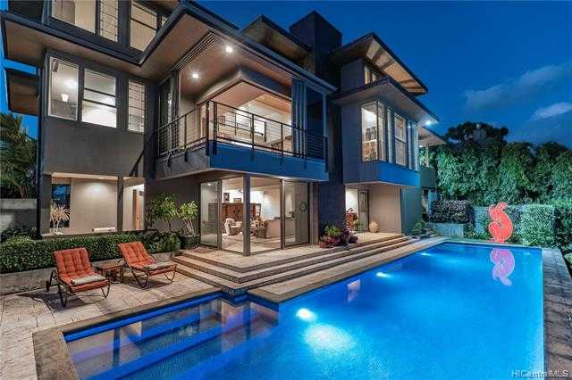 $3,250,000 - 3Br/5Ba -  for Sale in Pacific Heights, Honolulu