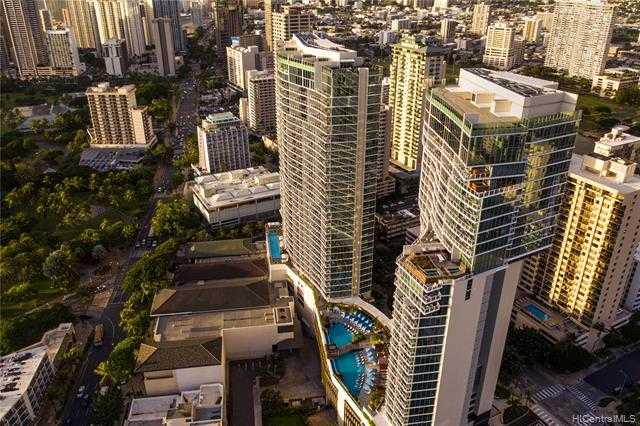$4,900,000 - 2Br/5Ba -  for Sale in Waikiki, Honolulu