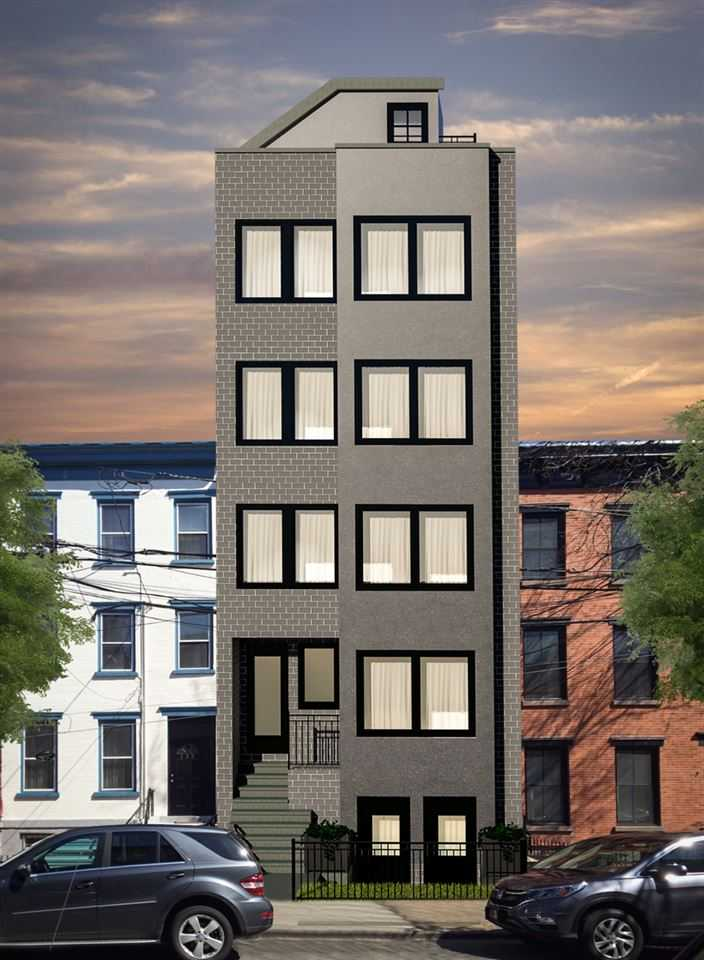 $2,149,000 - 4Br/3Ba -  for Sale in Hoboken