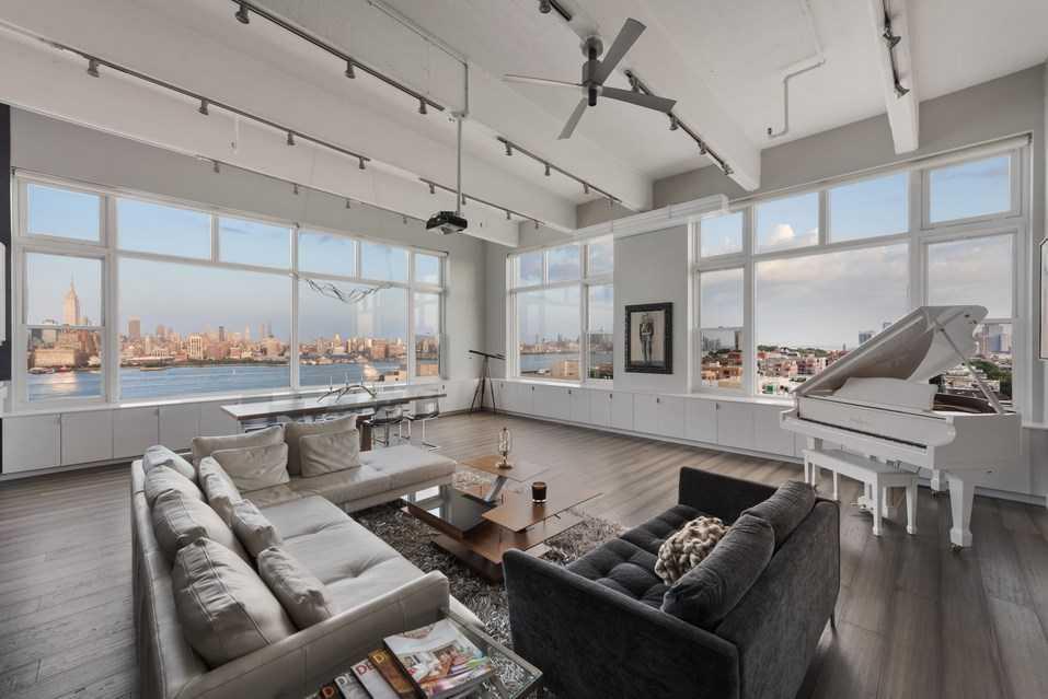 $4,450,000 - 3Br/3Ba -  for Sale in Hoboken