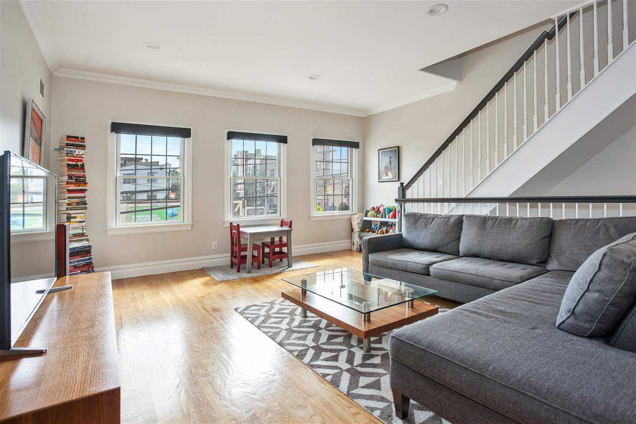 $1,325,000 - 3Br/3Ba -  for Sale in Jc, Downtown