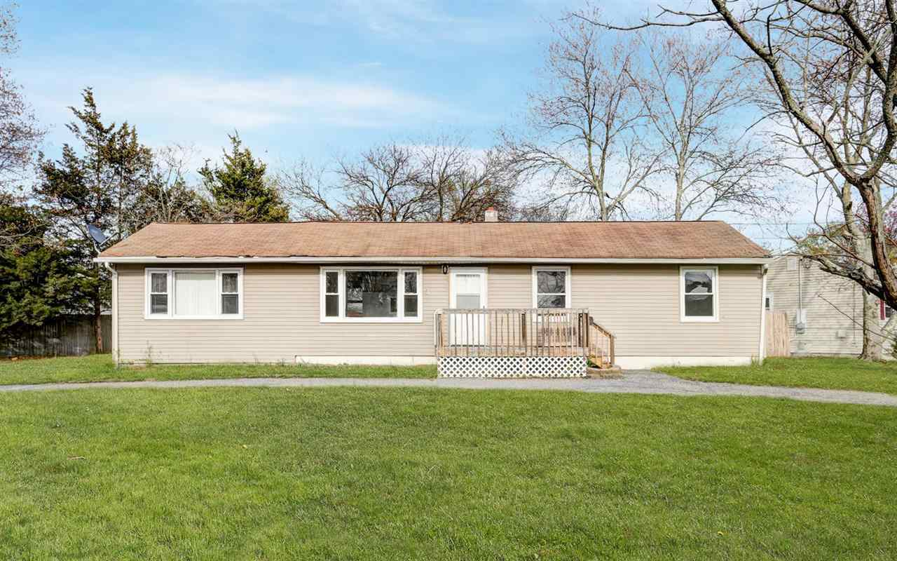 $229,000 - 4Br/2Ba -  for Sale in Brick Township