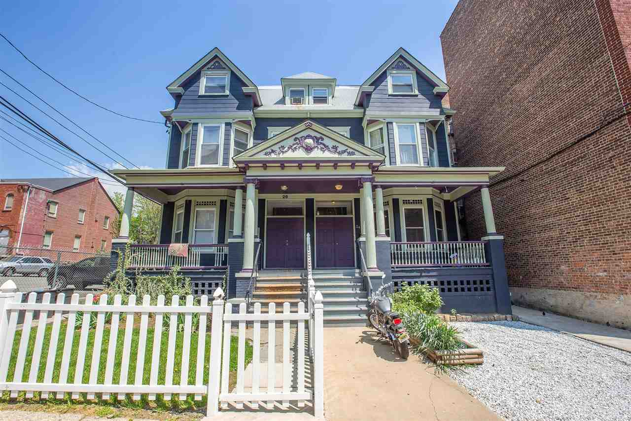 $630,000 - 4Br/2Ba -  for Sale in Journal Square, Jc, Journal Square