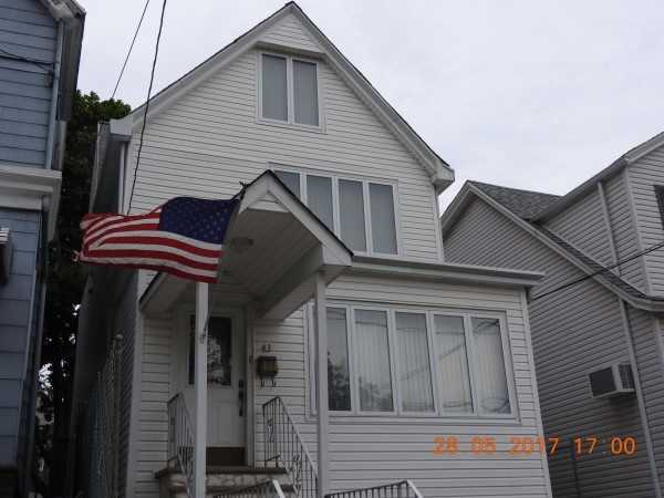 $519,000 - 5Br/2Ba -  for Sale in Bayonne